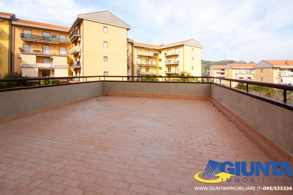 Residence La Fenice nuovo 3 vani +terrazzo a livello 50 mq+ posto ...
