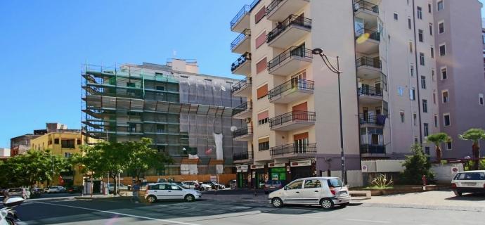 Corso delle Province / Via Vincenzo Giuffrida 6 vani + terrazzo a ...